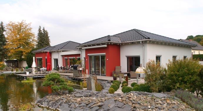 Mehr Beratung bei der Außen- und Innengestaltung von Schwabenhaus