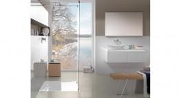 Dusche Futurion von Villeroy & Boch