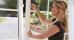 Fenstersicherung WinSafe WS22 von Burg-Wächter