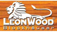 Logo LéonWood