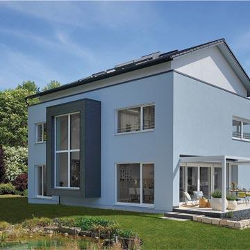 Musterhaus Fellbach von Keitel-Haus