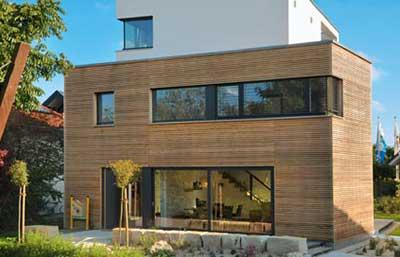 Musterhäuser Von Gruber Holzhaus
