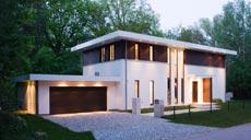 Haacke Haus Bauhausvilla