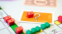 Symbolbild Monopoly