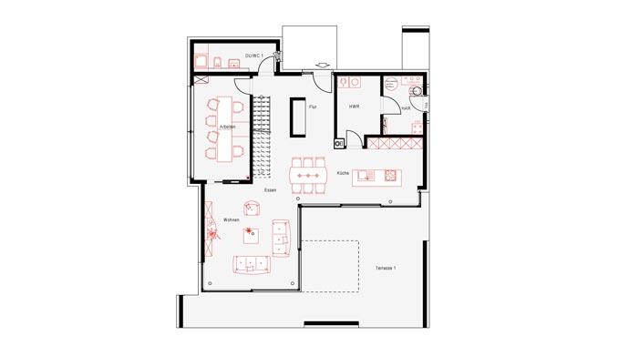 okal haus musterhaus wuppertal. Black Bedroom Furniture Sets. Home Design Ideas