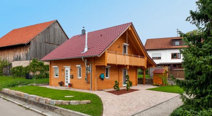 Fullwood Haus Zollernalb