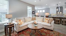 Für die Beleuchtung des Wohnraums gibt es zahlreiche verschiedene Möglichkeiten. Lesen Sie, wie Sie die perfekte Beleuchtung für Ihr Zuhause finden.