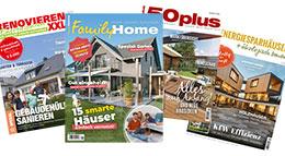 Family Home Verlag Titel