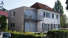 Vor zwei Jahren kaufte Familie Willner ein altes Siedlungshaus und modernisierte es grundlegend.