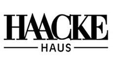 Logo Haacke Haus