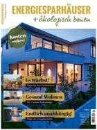 Titel Energiesparhäuser + ökologisch bauen 1/2015