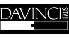 Logo Davinci Haus