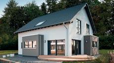 FingerHaus Musterhaus Neo 312