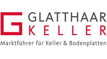 Logo Glatthaar Keller