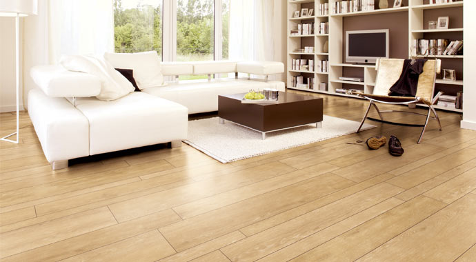 Project Floors Designbodenbelag Groutline