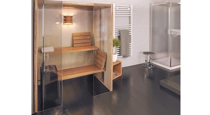 Kleine Sauna Fürs Badezimmer - silvergame.club