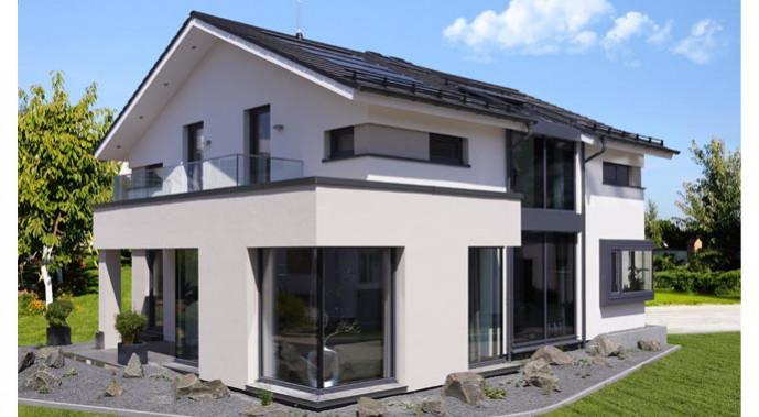 Bien-zenker Evolution Stuttgart | Hurra Wir Bauen Bien Zenker Haus