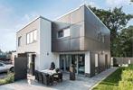 Ytong Bausatzhaus Kundenhaus Laier Außenansicht