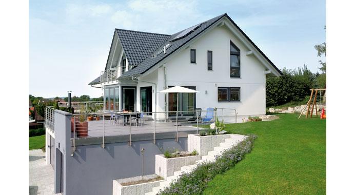 SchwörerHaus Architektenhaus Plan 480.2 S