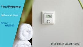 Energiesparen mit Smart-Home?