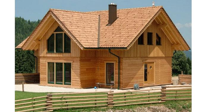 Tirolia Holzhaus tirolia blockhaus hochkönig 3 hurra wir bauen