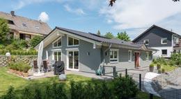 Außenansicht Haus am Schwitzelsbach von Fullwood