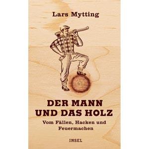 Cover Der Mann und das Holz