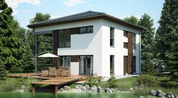 Musterhaus Ingolstadt von Okal