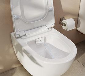 VitrA Dusch-WC