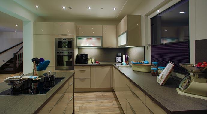 elk fertighaus elk living 160. Black Bedroom Furniture Sets. Home Design Ideas