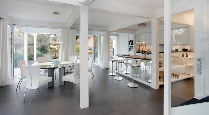 Davinci Haus: Musterhaus Bad Vilbel
