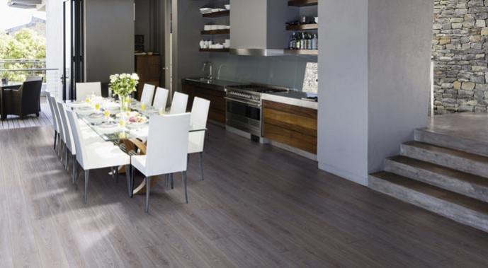 laminat der bauhaus mystyle kollektion. Black Bedroom Furniture Sets. Home Design Ideas