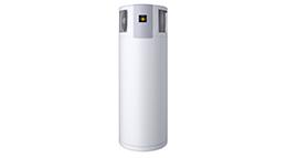Brauchwasserwärmepumpe WWK 300 electronic von Stiebel Eltron