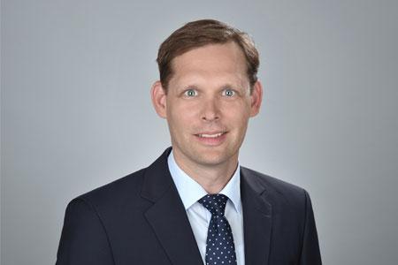 Portrait Florian Becker vom Bauherren-Schutzbund e.V.