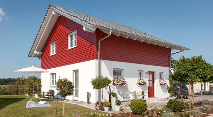 Gunstige Hauser Bauen Und Kosten Beim Hausbau Sparen