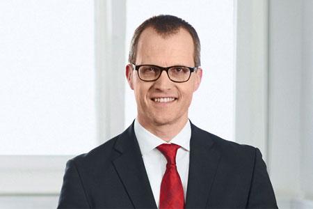 Portrait Andreas Renz, Fachanwalt für Bau- und Architektenrecht