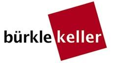 Bürkle Kellerbau Logo