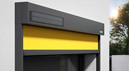 Fenstermarkise markilux 620