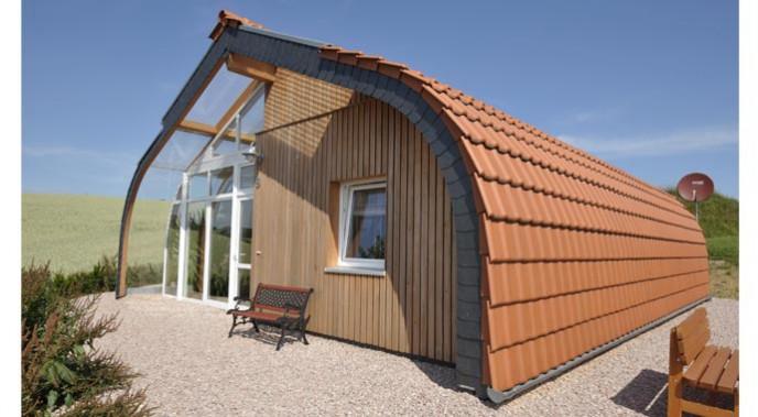 wohngesunde nachhaltige holzh user von bio solar haus. Black Bedroom Furniture Sets. Home Design Ideas