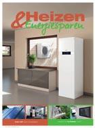 Titel Heft im Heft Heizen & Energiesparen 2017