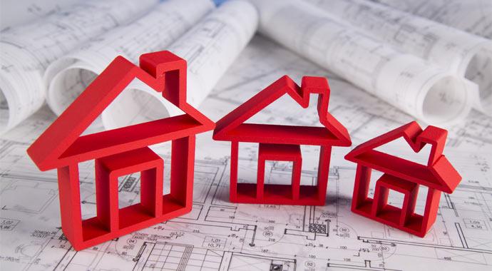 Symbolbild Bau- und Umzugskosten