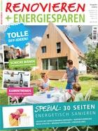 Titel Renovieren & Energiesparen 3/2015