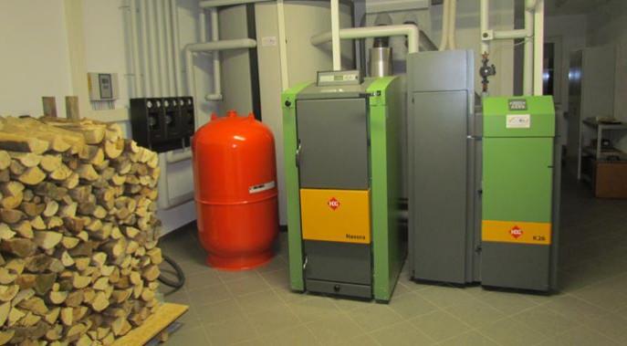 Wer seinen Heizwärmebedarf durch den Einsatz erneuerbarer Energien deckt, erhältlich Fördermittel des BAFA.