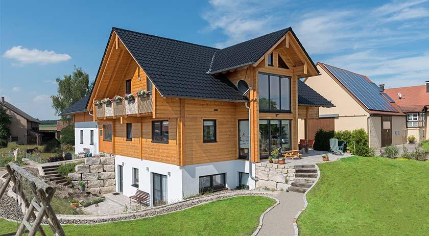 Fullwood Haus am Sonnensee