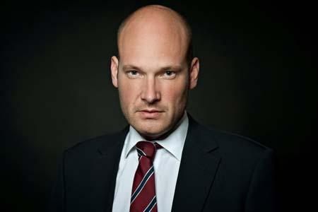 Portrait Rechtsanwalt Helge Schoenewolf