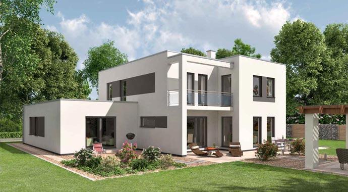 Top Mit einem Bausatzhaus können Bauherren Baukosten sparen AS19