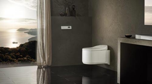 Dusch-WC Sensia Arena von GROHE