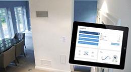 Smartes Lüftunssystem MyVALLOX