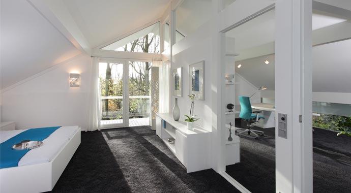 davinci haus musterhaus bad vilbel. Black Bedroom Furniture Sets. Home Design Ideas