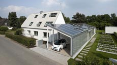 Velux LichtAktiv Haus Model Home 2020